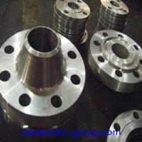 China ASTM AB564 ASTM A182 Stainless Steel Flanged Fittings With ISO9000 Approve wholesale