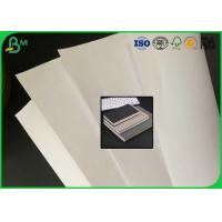 China 80g Absorbing Printing Ink Glossy Coated Paper For Making Note Book wholesale