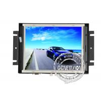 China 12.1 Inch Open Frame LCD Display Frameless High Brightness For Advertising Player wholesale