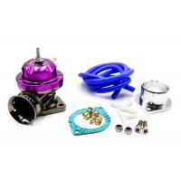 China Adjustable 25 Psi  Turbo Blow Off Valve To Improve Engine Power And Torque wholesale