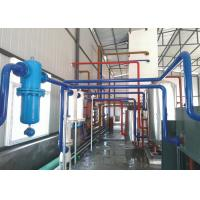China Low Pressure Liquid Oxygen Nitrogen Gas Plant , Gas Liquefaction Plant 2000 m³/h wholesale
