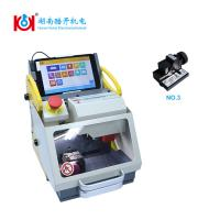 Buy cheap Spindle Driven Automatic Key Cutting Machine 12000+Rpm Automotive Key Cutting Machine from wholesalers