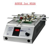 China 500W Aoyue 853A Preheating Station Infrared Preheater Int 853A Desoldering Station wholesale