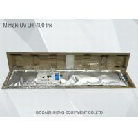 China Mimaki UJF 3042FX Flatbed Printer UV Curable Ink Professional 600ML LH - 100 wholesale