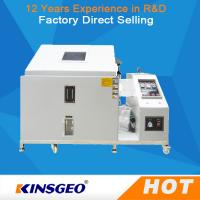 China 1φ 220V/50HZ 600L Accelerated Salt Spray Corrosion Test Chamber For Metal Parts With One Year Warranty on sale