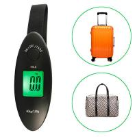 China 100g 40kg Travel Digital Scale Low Battery Indication For Weighing Luggage wholesale