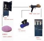 China High Velocity Oxy-fuel (hvof) wholesale