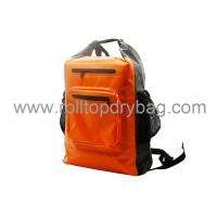 Buy cheap Large Waterproof Dry Fishing Backpack Bag from wholesalers