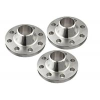 China Cnc Milling Products Stainless Steel Precision Floor Flange / Pipe Flange on sale