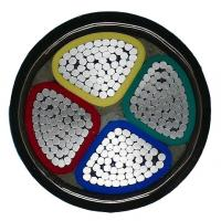China PVC Insulated Steel Tape Armored Power Cable wholesale