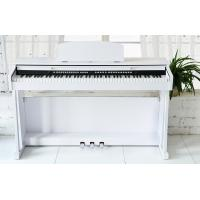 China White Polished 88 Key Digital Piano wholesale