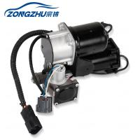 China LR025111 Land Rover Air Suspension Compressor Land Rover Range Rear / Right Position wholesale