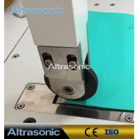Quality Auto Tuning 35Khz Ultrasonic Sealing Machine For Sealing Cosmetic PVC Tubes for sale