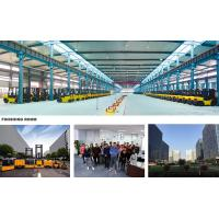 Shanghai Reach Industrial Equipment Co., Ltd.