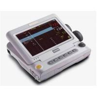 """China 10.2"""" Folding 90 Degree Multi Parameter Patient Monitor Medical Use wholesale"""