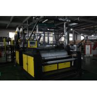 Buy cheap Stretch Film Machine SLW Series Double layer High Speed , Film Making  Machine  For Packing from wholesalers
