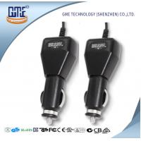China 5V 1a / 5v 2.1a Ac To Dc Mini Usb Car Charger Adapter High Efficiency wholesale