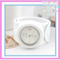 China silicon watch,silicone slap watch,silicon watches ladies,new types watch wholesale