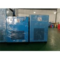 China Reliable 55KW 75hp Screw Type Air Compressor Low Energy Waste wholesale