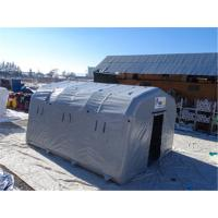 China Personalized Inflatable Medical Tent Inflatable Structure For Outdoor Sport wholesale