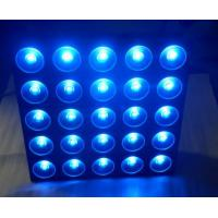 China 25pcs 30w / 10w Rgb 3in1 Led Matrix Blinder Stage Light / Stage Decoration for Disco wholesale