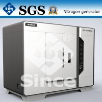 China High Effiecent Membrane Nitrogen Generator PSA Nitrogen Plant 95% - 99.99% wholesale