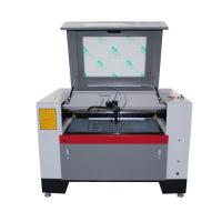 China Demountable 900*600mm Co2 Laser Engraving Cutting Machine with RuiDa Controller wholesale