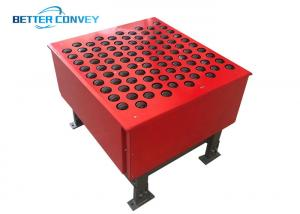 China Diverting Sorting Systems Parcel Sorter Conveyor wholesale