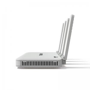 China GOSPELL High Speed 11AX 1800Mbps Wifi 6 Router 2.4G & 5.0 GHz Dual-Frequency Home Wireless Router wholesale