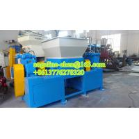 China ACM-800-2 double shaft shredder wholesale