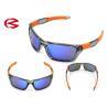 Buy cheap Stylish Anti UV400 Fishing / Biking / Racing Sun Glasses Polycarbonate Lens Sunglasses product