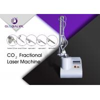 China Pigmentation Removal CO2 Fractional Laser Machine For Skin Resurfacing 25W wholesale