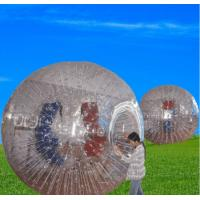 China Inflatable Zorb ball on sale