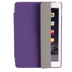 China absorption Flip 11 Fold 24.1*17.1cm Ipad Air 2 Smart Case wholesale