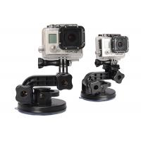China Vehicle Suction Cup Mount , Top Strong Chuck Car Suction Cup forGoPro Hero wholesale