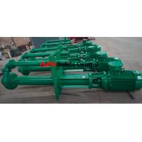 China Durable slurry pump with high efficiency used in drilling fluids system wholesale