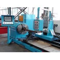 Buy cheap CNC Pipe Profile Cutting Machine from wholesalers