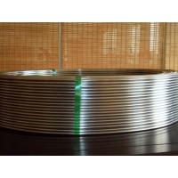 China Austenitic Stainless Steel Coil Tube, ASTM A269 / A213  TP304 / TP304L / TP310S / TP316L, TP321 wholesale