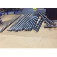 China H6 Ground And Unground Tungsten carbide  Rod In Stock With HIP Sintered And 100% Virgin Material wholesale