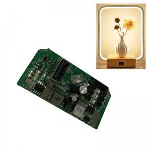 China 1 Touch Key Desk Lamp 20watt PCBA Circuit Board wholesale