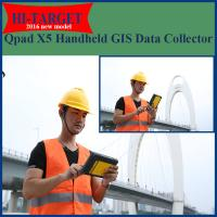 China Handheld GNSS GIS Data Collectot with WIFI,Bluetooth,Dual SIM card on sale