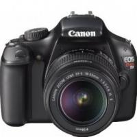 China Canon EOS Rebel T3i 18 MP CMOS Digital SLR with EF-S 18-55mm f/ 3.5-5.6 IS Lens wholesale