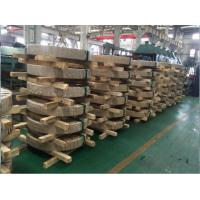 Quality 304 430 BA 2B finish, stainless steel narrow coils, slitled coils, slitting for sale