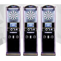 China Commercial Electronic Dart Board Arcade Coin Operated With Double Sound wholesale