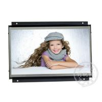 China HDMI Widescreen HD Open Frame Touch Screen Monitor For Indoor Multimedia wholesale