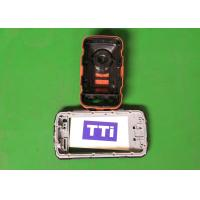 China Double Color Injection Over Molding Production - Phone Covers Manufacturer wholesale