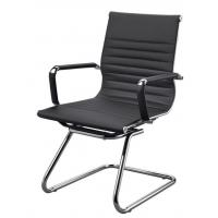 China Recycled Office Seating Chairs Furniture Office Chair No Wheels Tilt Mechanism wholesale