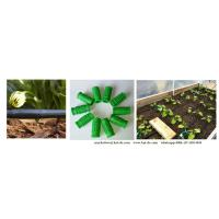 Buy cheap 6mm-20mm Round drip irrigation pipe making machinery/3 layers drip irrigation pipe machine use recycled materials product