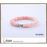 China fashion bracelet bead bracelet wholesale