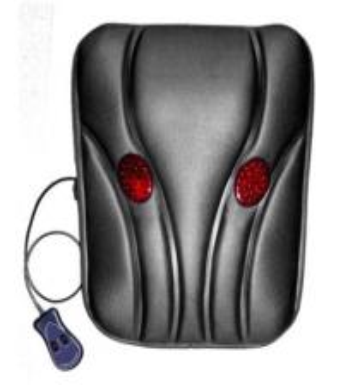 Quality shiatsu massage cushion for car and home for sale